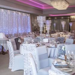 Connemara Suite wedding ready