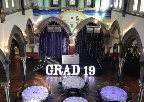Strathclyde Uni Grad 19 Letters