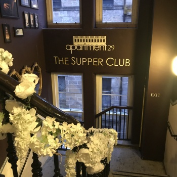 The Supper Club 29