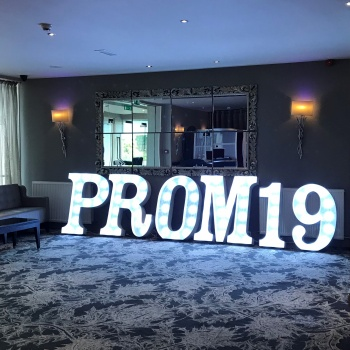 Prom 2019 3.5 Foot