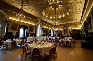wedding hall glasgow